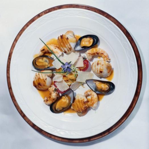 cuisine méditerranéenne