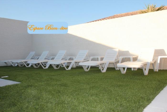 location vacances avec piscine dans l'Hérault